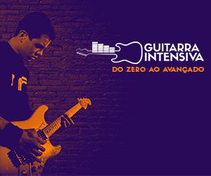 Banner Curso Guitarra Intensiva