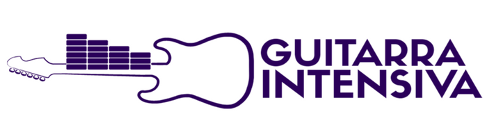 Logotipo Curso Guitarra Intensiva