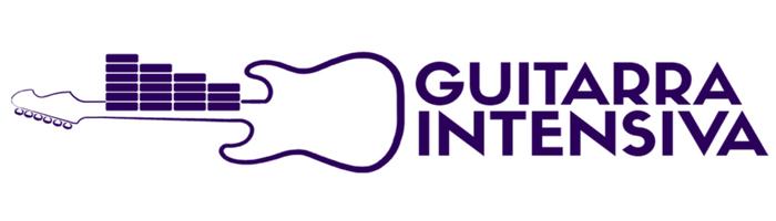 Logotipo Curso Guitarra Intensiva
