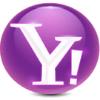 ícone yahoo